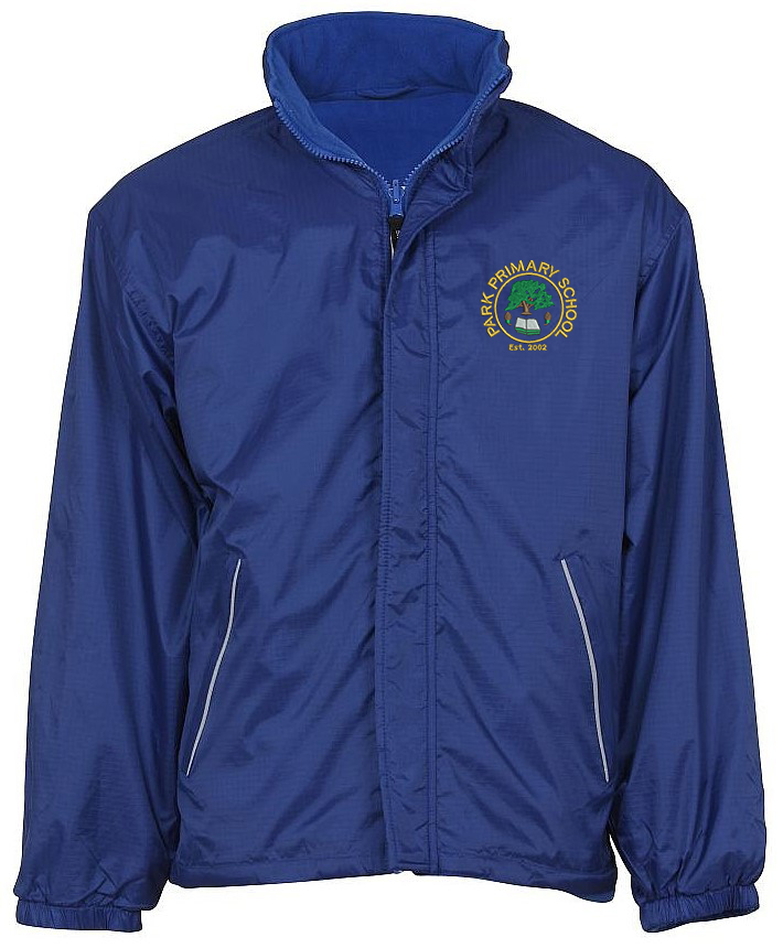 Park Primary Winter Jacket